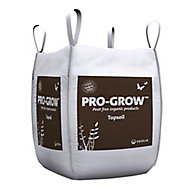 Veolia Pro-Grow Top soil 729L