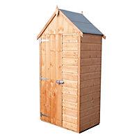 Shiplap Wooden Tool store 3x2