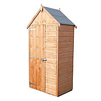 Shire Shiplap Wooden 3x2 Tool storage