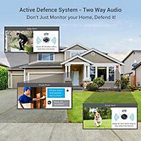 Ezviz Full HD Wi-Fi External Smart IP camera