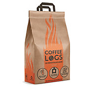 Coffee logs, 8kg