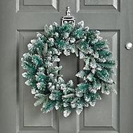 50cm Bluemont Fir Christmas wreath