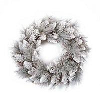 50cm Tula Christmas wreath