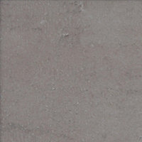 50mm Light Grey Concrete effect Kitchen Breakfast bar Worktop (L)2000mm