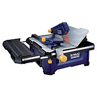 Mac Allister Corded 650W Power tile saw MTC650L