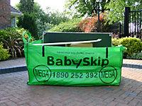 Babyskip Rubble bag (H)60 cm (W)5 cm (L)50 cm