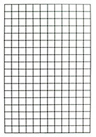 Blooma Metal Wire mesh fencing (L)0.9m (W)0.6m