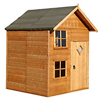 Shire 5x5 Croft Wooden Playhouse