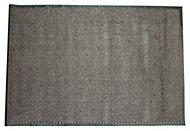 Diall Beige Polyproplene Door mat (L)800mm (W)500mm