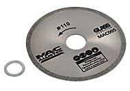 Mac Allister (Dia)110mm Diamond blade