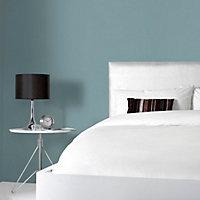 Colours Bacau Blue Wallpaper