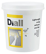 Diall Coving adhesive & filler 1000ml