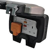 Diall RCD socket