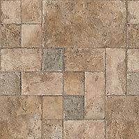 Colours Leggiero Grey Stone effect Laminate flooring, 1.86m² Pack