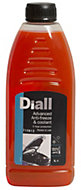 Diall Car care Red 1L Advanced Anti-freeze & Coolant