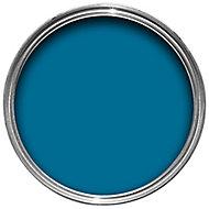 Colours Neptune Satin Metal & wood paint, 0.75L