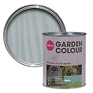 Colours Garden Baltic Matt Wood stain, 0.75L