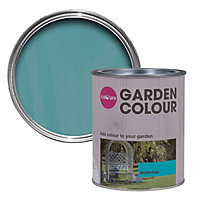 Colours Garden Waterfall Matt Wood stain, 0.75L
