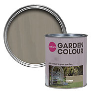 Colours Garden Bonsai Matt Wood stain, 0.75L