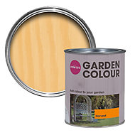 Colours Garden Harvest Matt Wood stain, 0.75L