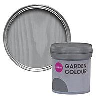 Colours Garden Anthracite Matt Woodstain 0.05L