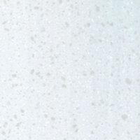 34mm Gemini Ice blue & white Stone effect Earthstone Bevel edge Kitchen Worktop Worktop, (L)3000mm
