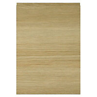 IT Kitchens Marletti Oak Effect Standard Cabinet door (W)500mm