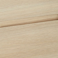 IT Kitchens Marletti Oak Effect Drawerline door & drawer front, (W)300mm
