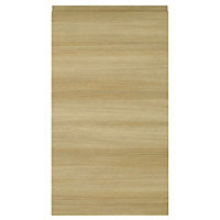 IT Kitchens Marletti Oak Effect Standard Cabinet door (W)400mm