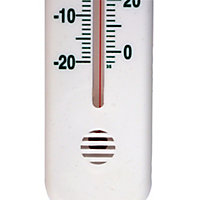 Verve Wall thermometer