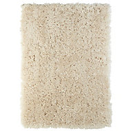 Colours Avalyon Cream Rug (L)2.3m (W)1.6m
