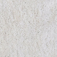 Colours Benita White Rug (L)2.3m (W)1.6m
