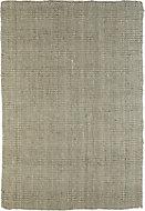 Colours Lollie Grey Rug (L)2.3m (W)1.6m
