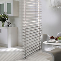 Enni White Room divider