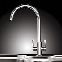 Franke Ascona 1 Bowl Kitchen sink & tap set