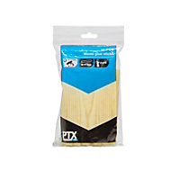 Mac Allister Precision Wood glue stick, Pack of 12