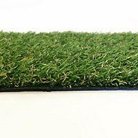 Eton Medium density Artificial grass 8m² (T)15mm