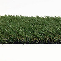 Midhurst High density Artificial grass 8m² (T)30mm