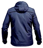 Rigour Grey Jacket, Medium