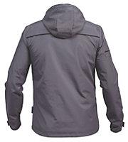 Rigour Grey Jacket, X Large