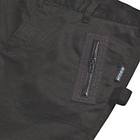 """Rigour Holster pocket Black Trouser W32"""" L32"""""""
