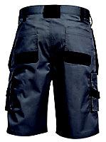 Rigour Grey Shorts