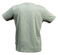Rigour Grey T-shirt Large