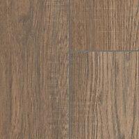 Colours Ostend Natural Oxford oak effect Laminate flooring, 1.76m² Pack