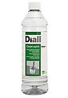 Diall Clean spirit, 0.75L