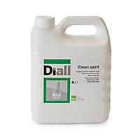 Diall Clean spirit, 4L