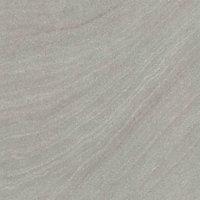 38mm Kerala stone Grey Granite effect Laminate Round edge Kitchen Breakfast bar Worktop, (L)3000mm