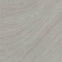 38mm Kerala stone Grey Granite effect Laminate Round edge Kitchen Breakfast bar Worktop, (L)2000mm