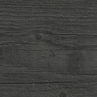 B&Q Mountain Timber Wood effect Laminate Splashback, (H)600mm (W)3050mm (T)9mm