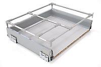 Cooke & Lewis Premium Soft-close Drawer box (W)800mm
